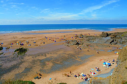 Uk Beaches Unsuitable For Bathing